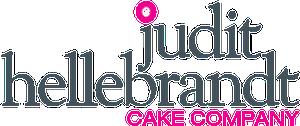 Judit Hellebrandt Cake Company – Hungary logo
