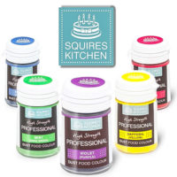 Squires Kitchen Gélfestékek