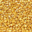 Színes Cukorkristályok