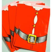 Karácsonyi Csomagolók